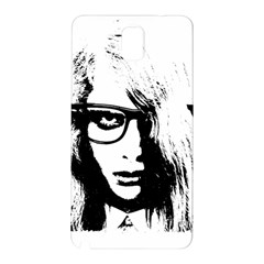 Hipster Zombie Girl Samsung Galaxy Note 3 N9005 Hardshell Back Case