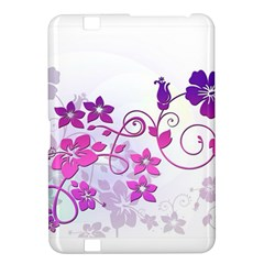 Floral Garden Kindle Fire HD 8.9  Hardshell Case
