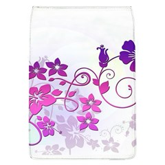 Floral Garden Removable Flap Cover (Large)