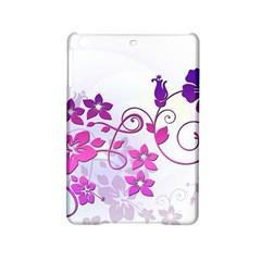 Floral Garden Apple iPad Mini 2 Hardshell Case