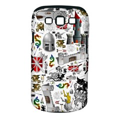 Medieval Mash Up Samsung Galaxy S III Classic Hardshell Case (PC+Silicone)
