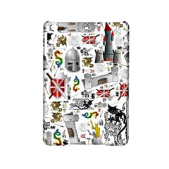 Medieval Mash Up Apple Ipad Mini 2 Hardshell Case