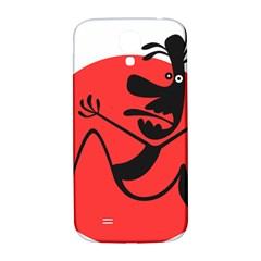 Running Man Samsung Galaxy S4 I9500/I9505  Hardshell Back Case