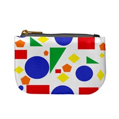 Random Geometrics Coin Change Purse