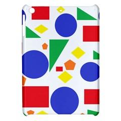 Random Geometrics Apple iPad Mini Hardshell Case