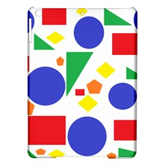 Random Geometrics Apple iPad Air Hardshell Case