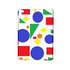 Random Geometrics Apple iPad Mini 2 Hardshell Case