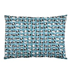 Panda Panda Pillow Case (two Sides)