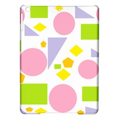 Spring Geometrics Apple Ipad Air Hardshell Case
