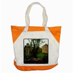 Toulongergues Accent Tote Bag