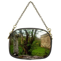 Toulongergues Chain Purse (Two Sided)