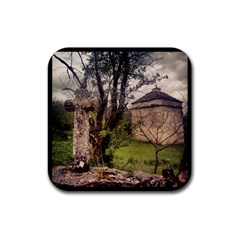 Toulongergues2 Drink Coasters 4 Pack (Square)