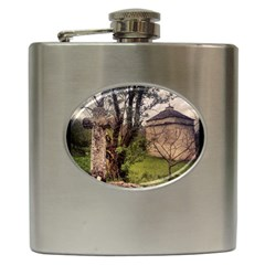 Toulongergues2 Hip Flask