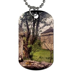 Toulongergues2 Dog Tag (Two-sided)