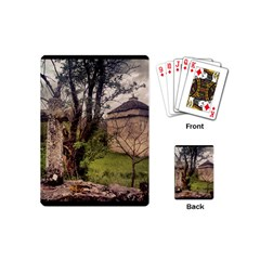 Toulongergues2 Playing Cards (Mini)