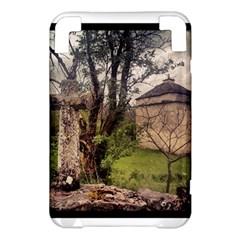 Toulongergues2 Kindle 3 Keyboard 3G Hardshell Case