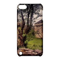 Toulongergues2 Apple iPod Touch 5 Hardshell Case with Stand