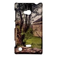 Toulongergues2 Nokia Lumia 720 Hardshell Case