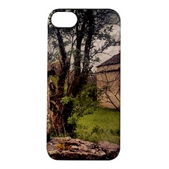 Toulongergues2 Apple iPhone 5S Hardshell Case