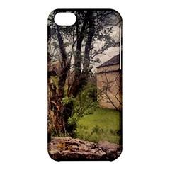 Toulongergues2 Apple iPhone 5C Hardshell Case