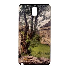 Toulongergues2 Samsung Galaxy Note 3 N9005 Hardshell Back Case