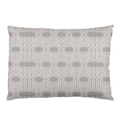 Deco Chains Pillow Case (Two Sides)
