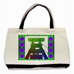 Mine Classic Tote Bag