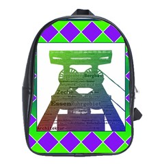 Mine School Bag (large)