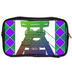 Mine Travel Toiletry Bag (one Side)