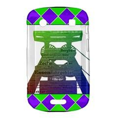 Mine BlackBerry Bold Touch 9900 9930 Hardshell Case