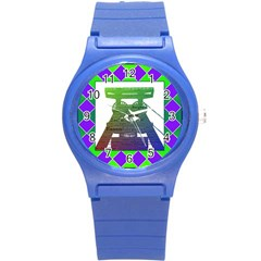 Mine Plastic Sport Watch (Small)