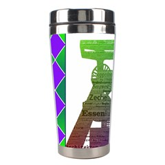 Mine Stainless Steel Travel Tumbler
