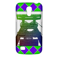 Mine Samsung Galaxy S4 Mini (gt I9190) Hardshell Case