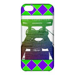 Mine Apple iPhone 5C Hardshell Case