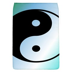 Ying Yang  Removable Flap Cover (Small)