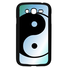 Ying Yang  Samsung Galaxy Grand DUOS I9082 Case (Black)