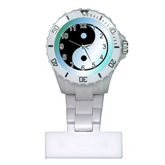 Ying Yang  Nurses Watch