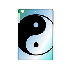 Ying Yang  Apple iPad Mini 2 Hardshell Case