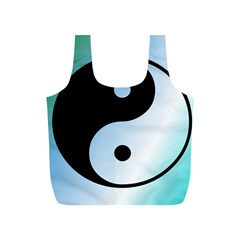 Ying Yang  Reusable Bag (s)