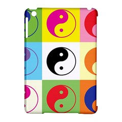Ying Yang   Apple iPad Mini Hardshell Case (Compatible with Smart Cover)