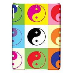 Ying Yang   Apple iPad Air Hardshell Case