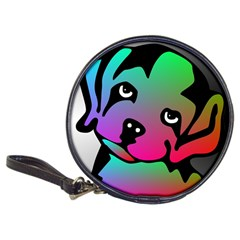 Dog CD Wallet