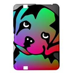 Dog Kindle Fire HD 8.9  Hardshell Case