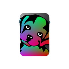 Dog Apple iPad Mini Protective Sleeve