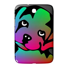 Dog Samsung Galaxy Note 8.0 N5100 Hardshell Case