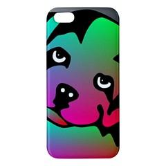 Dog Iphone 5s Premium Hardshell Case
