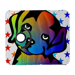 Dog Samsung Galaxy S  Iii Flip 360 Case