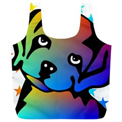 Dog Reusable Bag (xl)
