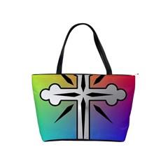Cross Large Shoulder Bag