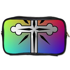 Cross Travel Toiletry Bag (Two Sides)
